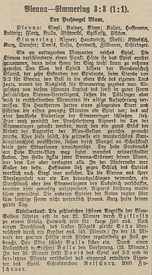 Der Morgen - Wiener Montagsblatt